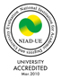 NIAD-UE Mark