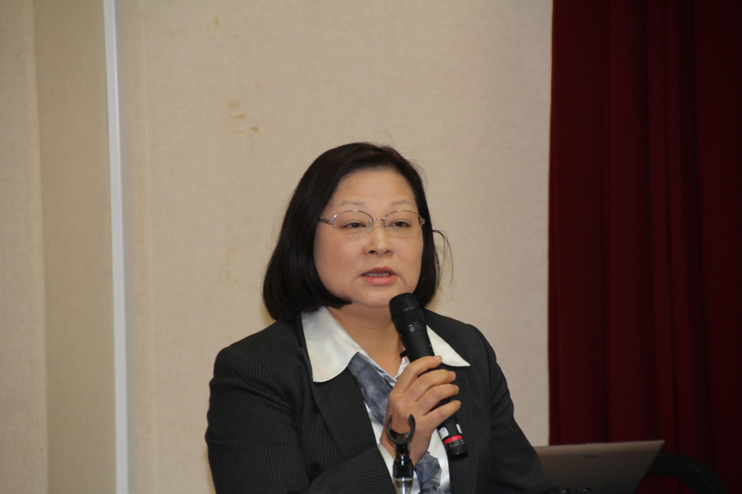 静岡大学 土生教授
